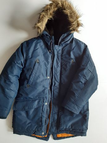 COOL CLUB kurtka zimowa rozm. 128 super