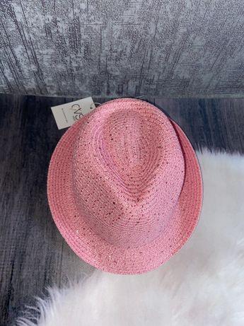 Шляпа зара, шляпка зара,кепка хм зара,Панамка зара хм,шляпка хм