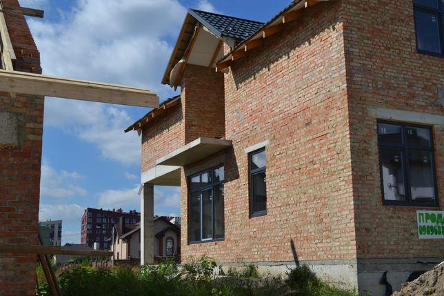 Будинок на Костромській