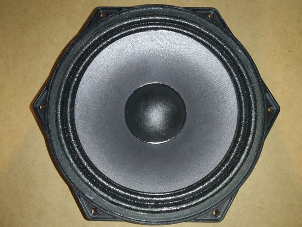 "Głośnik PHL Audio 10"" woofer"
