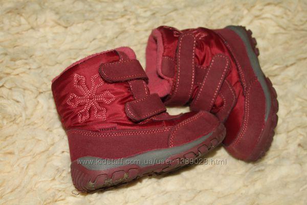 Impidimpi зимове дитяче взуття