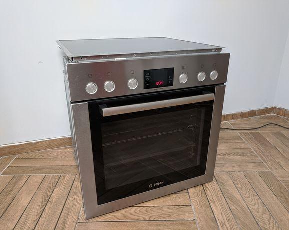 Духова шафа з електричною варочною поверхню Bosch HE33АU531