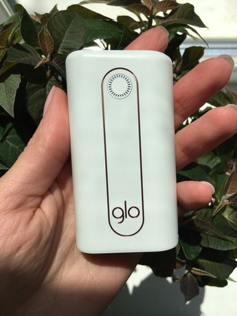 Система нагрева Гло (Glo Hyper)