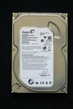 Disco de armazenamento Seagate STX-Pipeline HD2 250GB