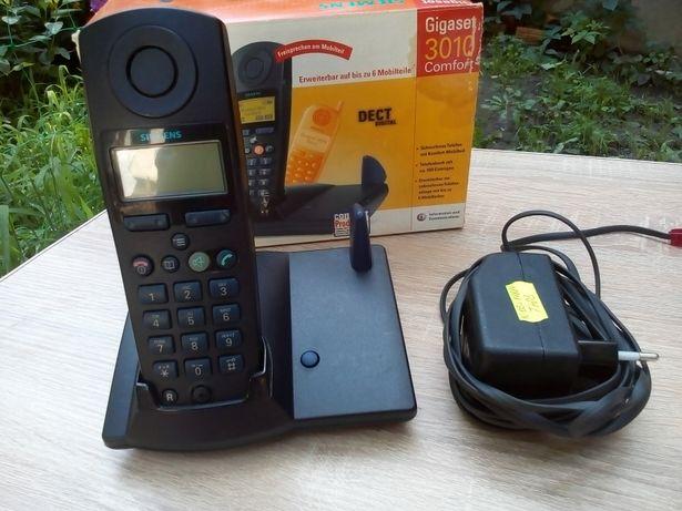 Радио -телефон Siemens Gigaset 3010