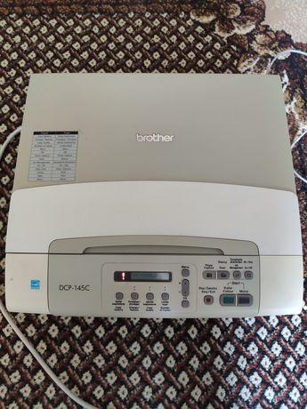 Sprzedam urządzenie wielofunkcyjne Brother DCP-145C