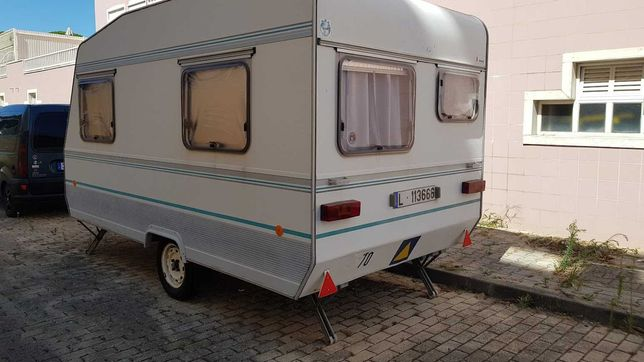 caravana Vimara Sport
