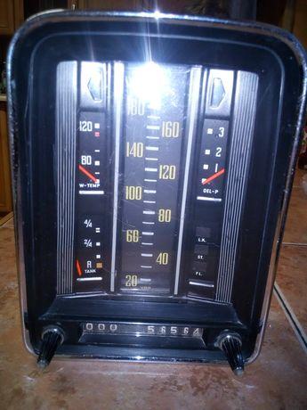Zegar licznik Mercedes W111 W110 Landryna