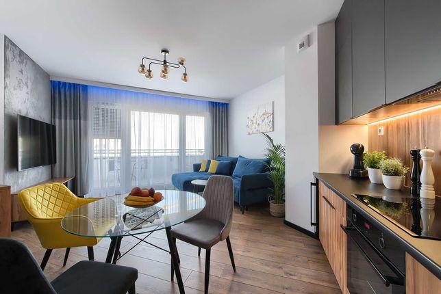 Mieszkanie, kawalerka, wynajem, apartament Rataje, Malta, nowoczesny,