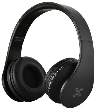 Słuchawki nauszne XMUSIC BTH101K