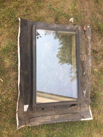 Okno wyłazowe/dachowe