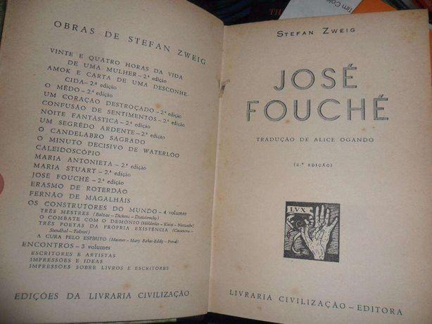 Jose Fouché