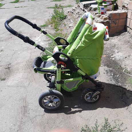 Детская коляска 2в1 TAKO JUMPER X