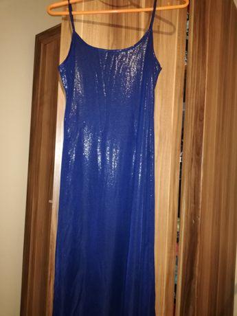 Suknia sukienka za chusteczki