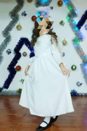 "Новогодний костюм ""Ангелочек"""