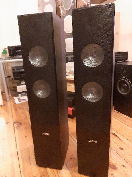 Canton GLE 470.2 Kolumny głośnikowe