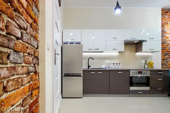 Apartament, mieszkanie – wysoki standard