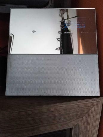 wieża grundig Ovation 2i radio internetowe cd mp3 fm usb