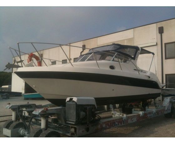 Łódź motorowa Manò Marine 22.52