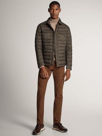 Новая курточка Massimo dutti