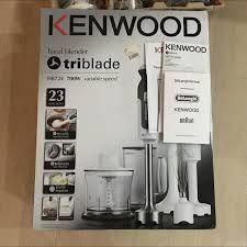hb724 kenwood
