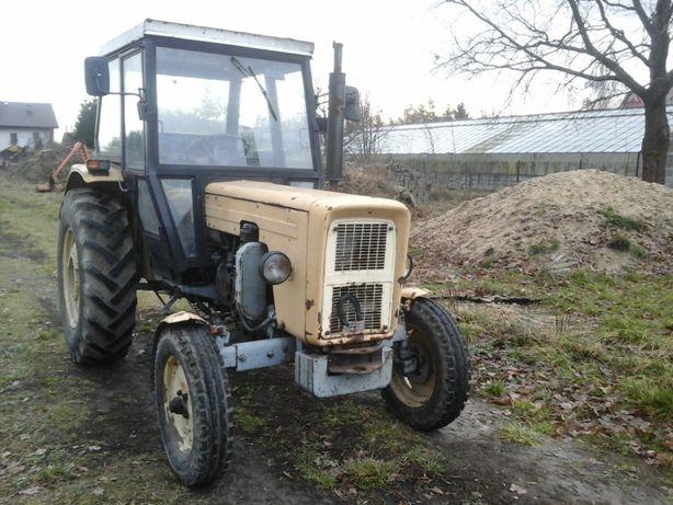 Sprzedam ciągnik rolniczy ursus c 360 - 3p
