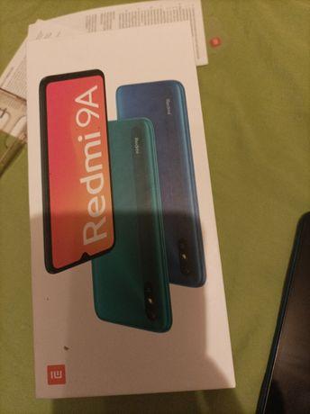Xiaomi redmi 9a  nowy