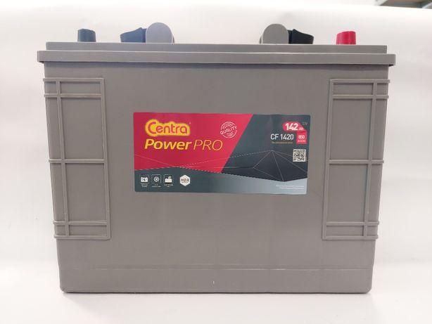 Akumulator Centra PowerPRO CF1420 12V 140Ah 850A P+
