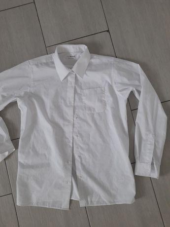 Koszula dlugi rękawa 164 M&S