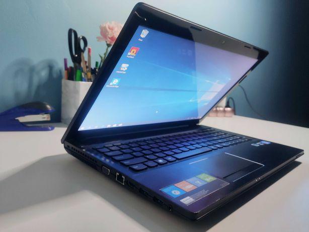 Laptop Do Gier I Nauki LENOVO i5/R5M230/4GB/500HDD SSD