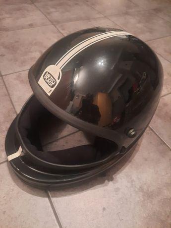 Kask na motorower, motocykl lub skuter