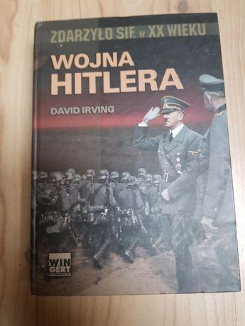 Wojna Hitlera - David Irving