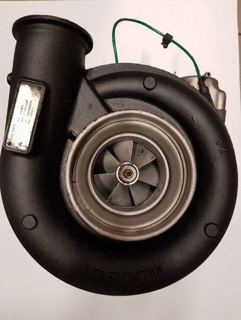 Turbina turbosprężarka IVECO CURSOR 10