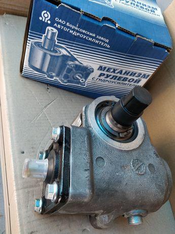 Рулевой механизм Газель Соболь газ 3302 газ 2217