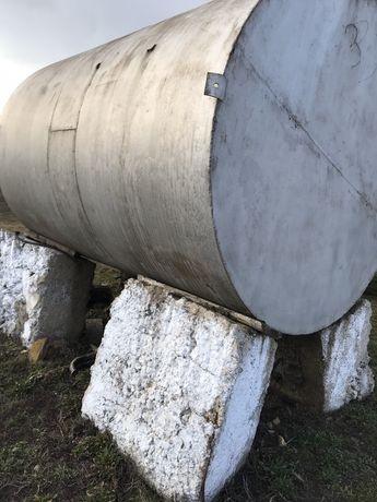 Емкость (бак, бочка, резервуар) под дизельное топливо 10 кубов