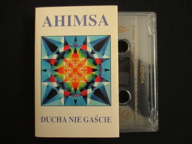 """AHIMSA -""""Ducha nie gaście """""""