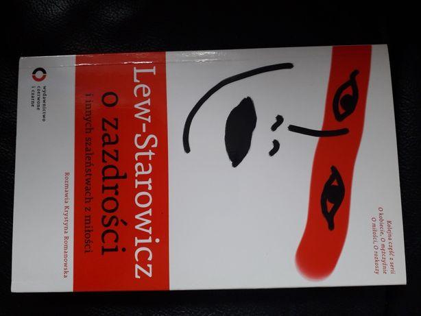 """Zbigniew Lew Starowicz """"O zazdrości"""""""