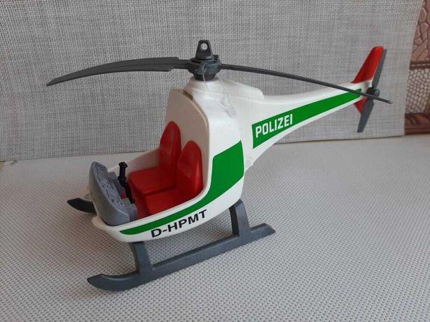 вертолет полиция конструктор Playmobil Плеймобил