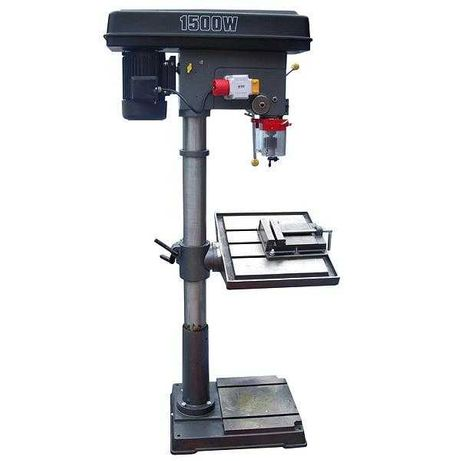 Wiertarka stołowa MC1501 moc 1500 W NUTOOL