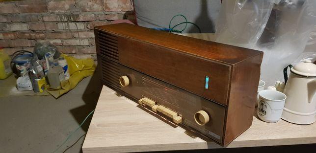 Radio goplana zabytkowe antyk