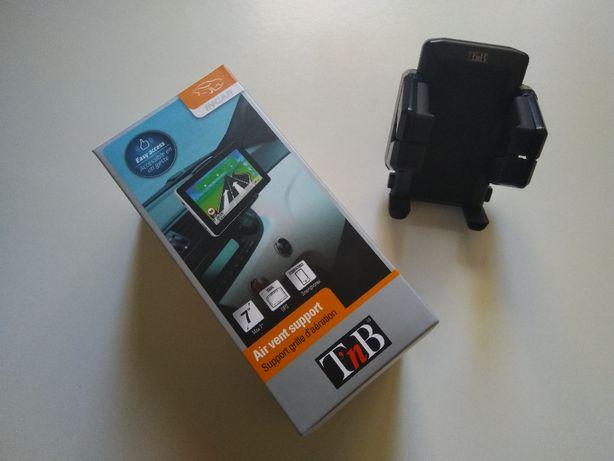 Suporte universal p/ smartphone ou GPS da marca Tn'B