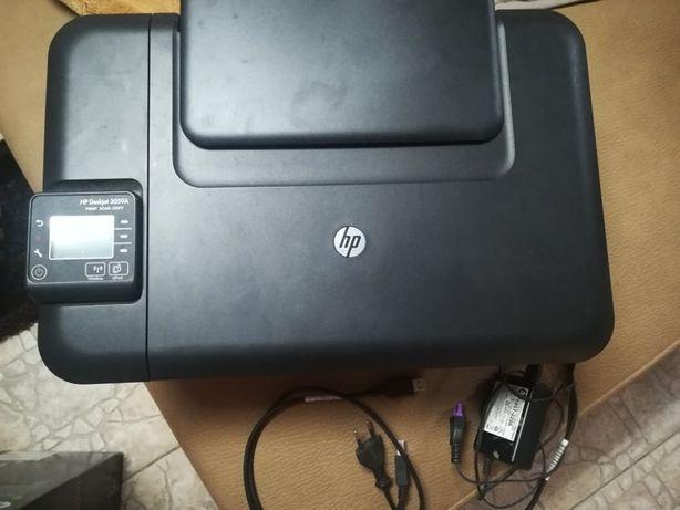 Impressora HP 3059A