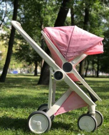 Детская коляска Bayomi (Greentom Upp)
