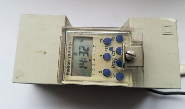 Zegar sterujący Theben TR 610 S