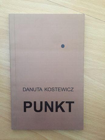 Danuta Kostewicz - Punkt