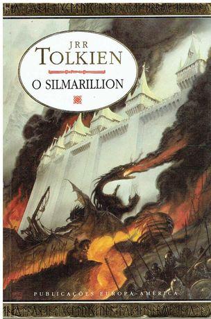 11701  Livros de JRR Tolkien