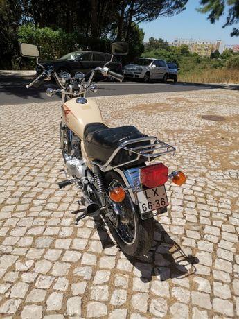 Honda CM 125