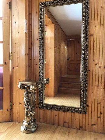 Дзеркало колона  зеркало