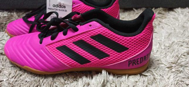 Halówki Adidas nowe