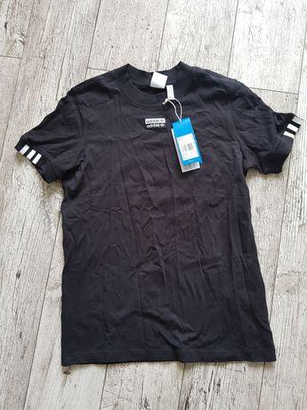 Tshirt damski Adidas S nowy z metką
